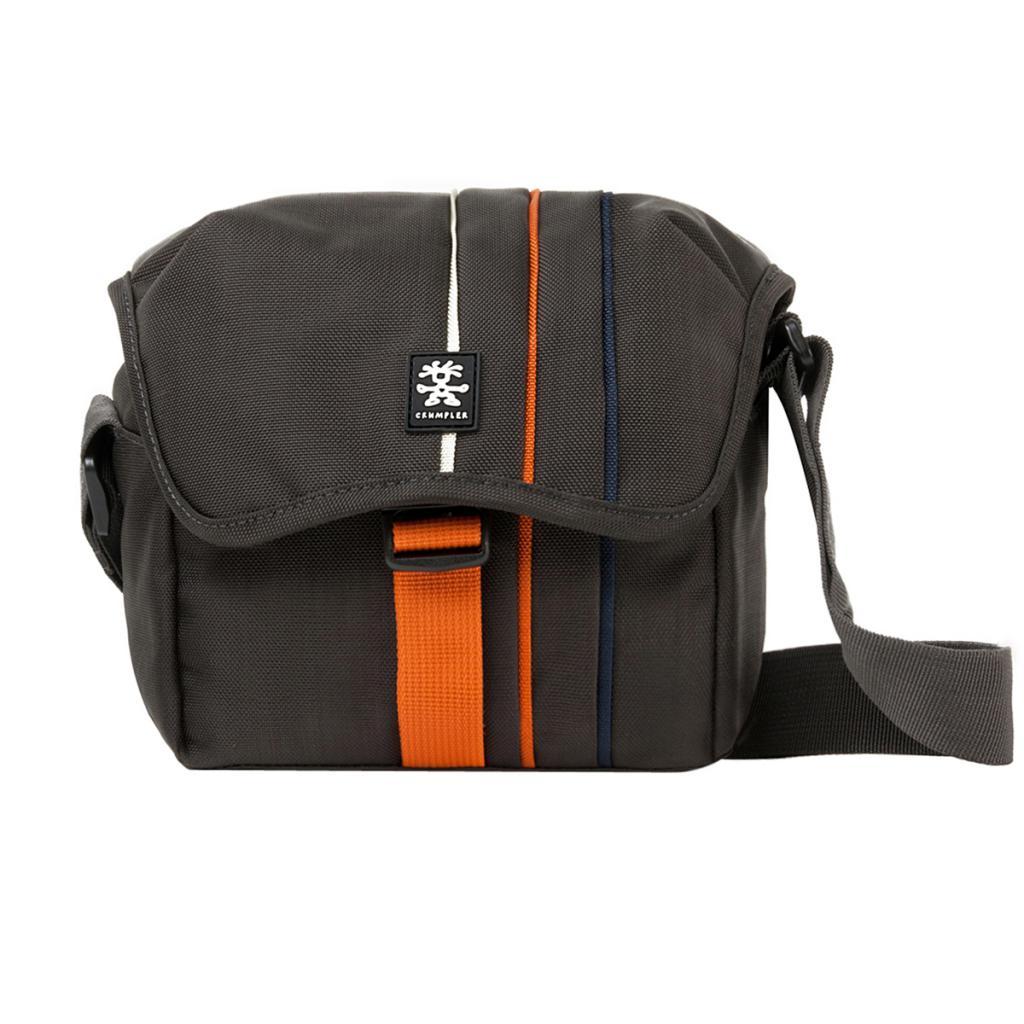 Фото-сумка Crumpler Jackpack 1500 (grey_black) (JP1500-005)
