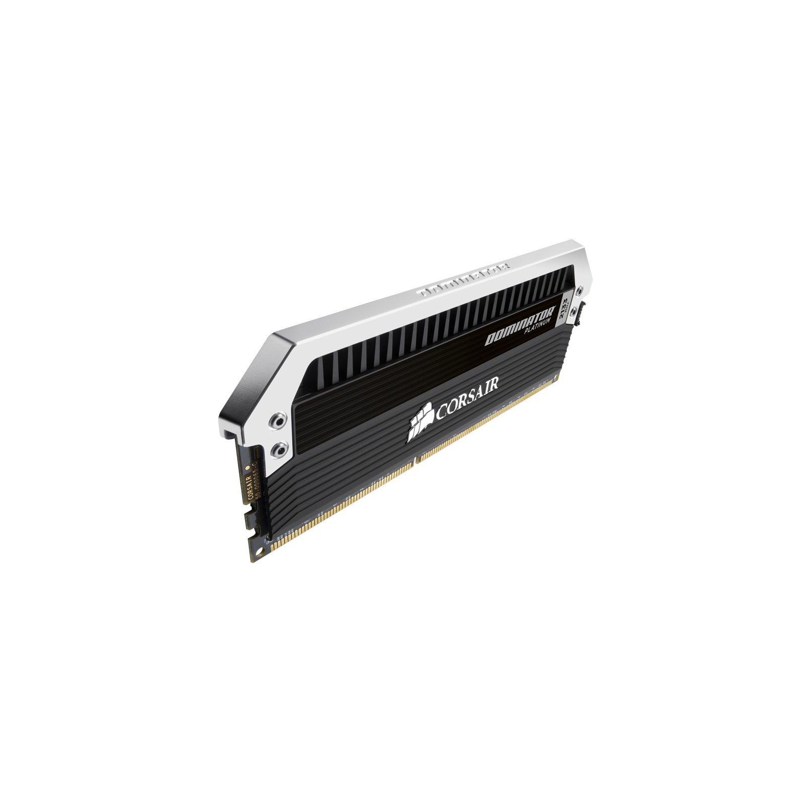 Модуль памяти для компьютера DDR3 64GB (8x8GB) 2133 MHz CORSAIR (CMD64GX3M8A2133C9) изображение 2