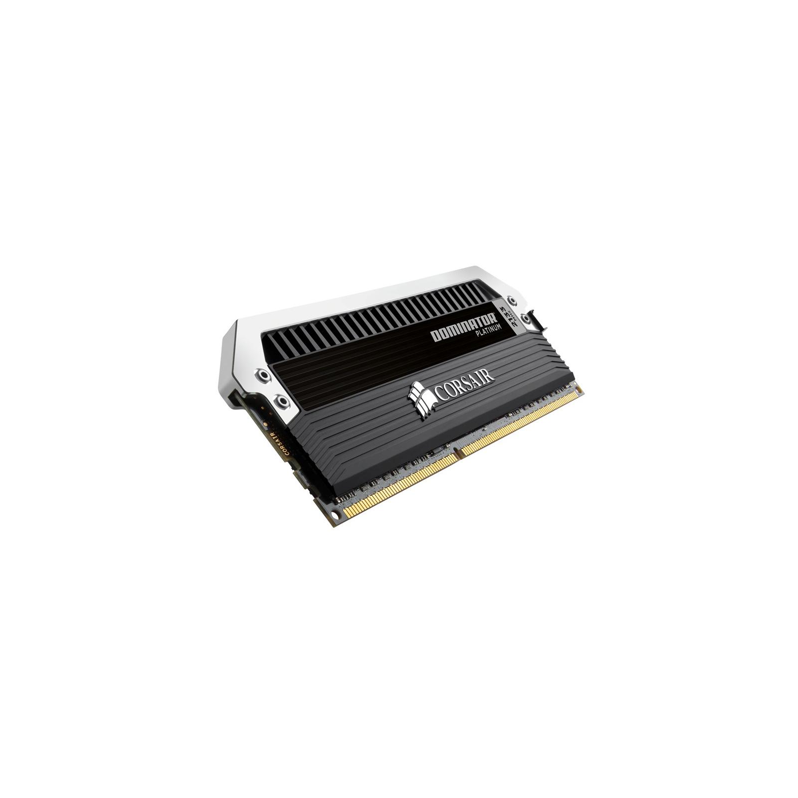 Модуль памяти для компьютера DDR3 64GB (8x8GB) 2133 MHz CORSAIR (CMD64GX3M8A2133C9) изображение 3