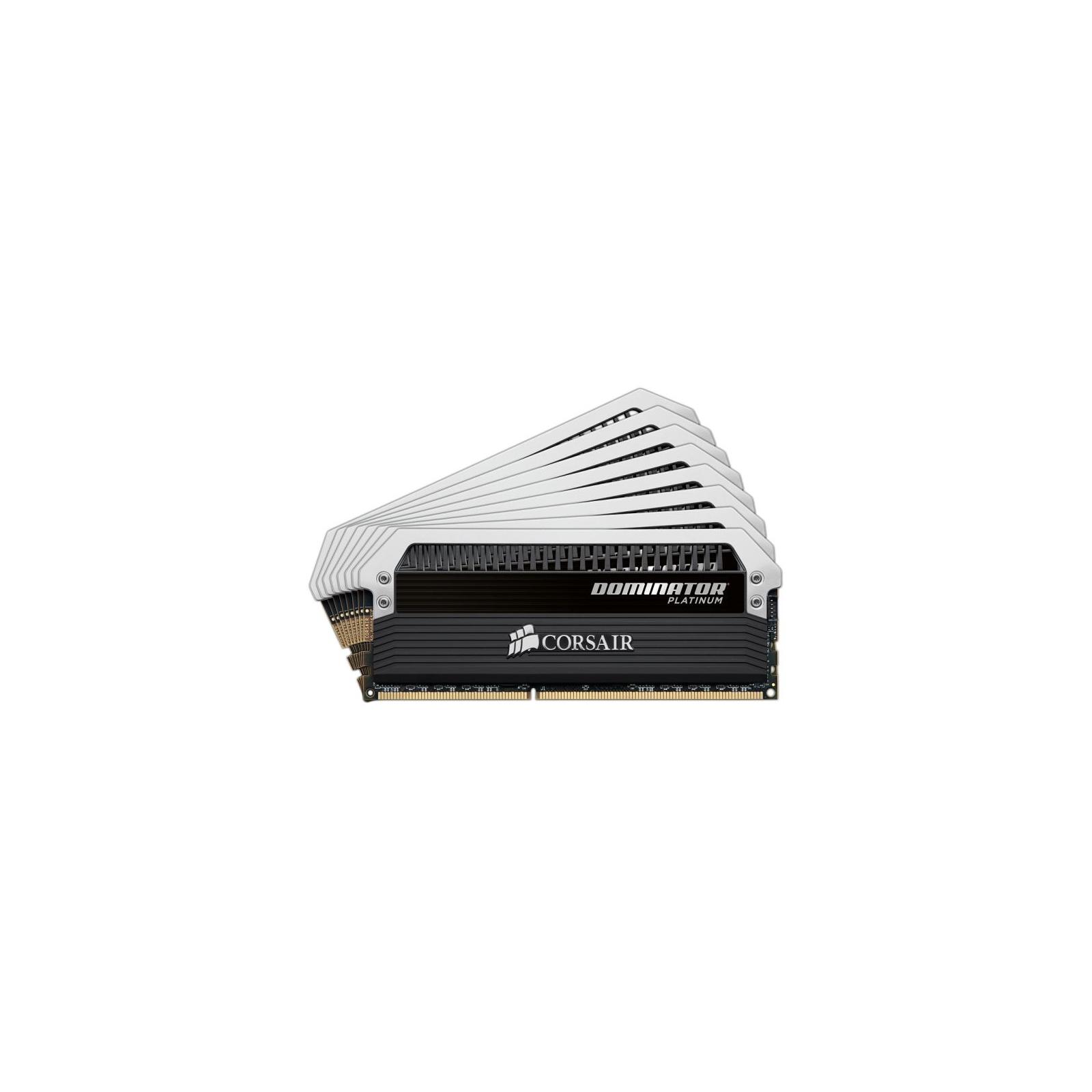 Модуль памяти для компьютера DDR3 64GB (8x8GB) 2133 MHz CORSAIR (CMD64GX3M8A2133C9)