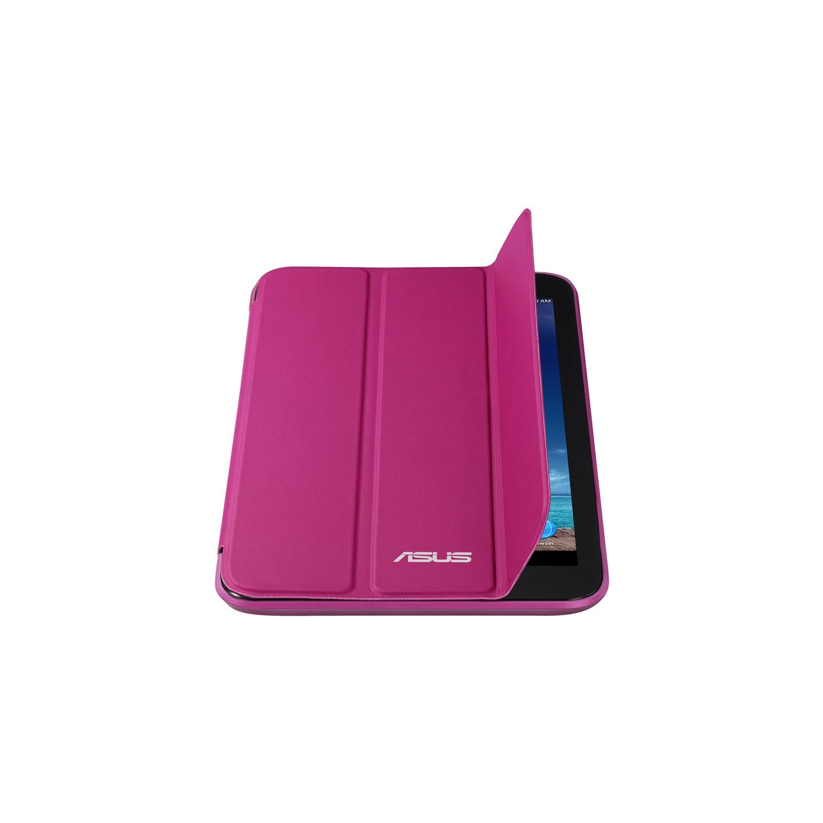 Чехол для планшета ASUS 8 ME180A TriCover RED (90XB015P-BSL0E0) изображение 3
