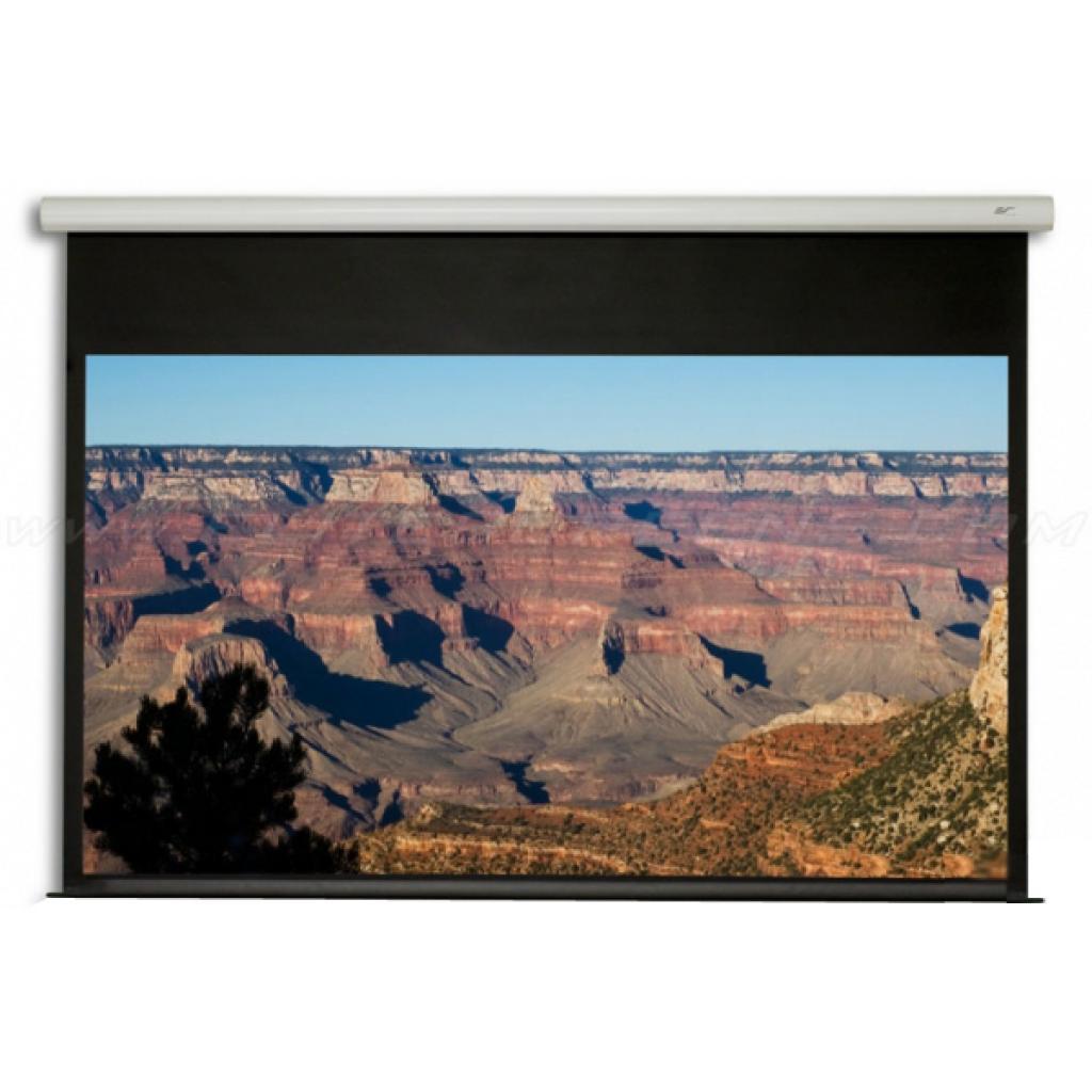 Проекционный экран ELITE SCREENS PM120HT-E12