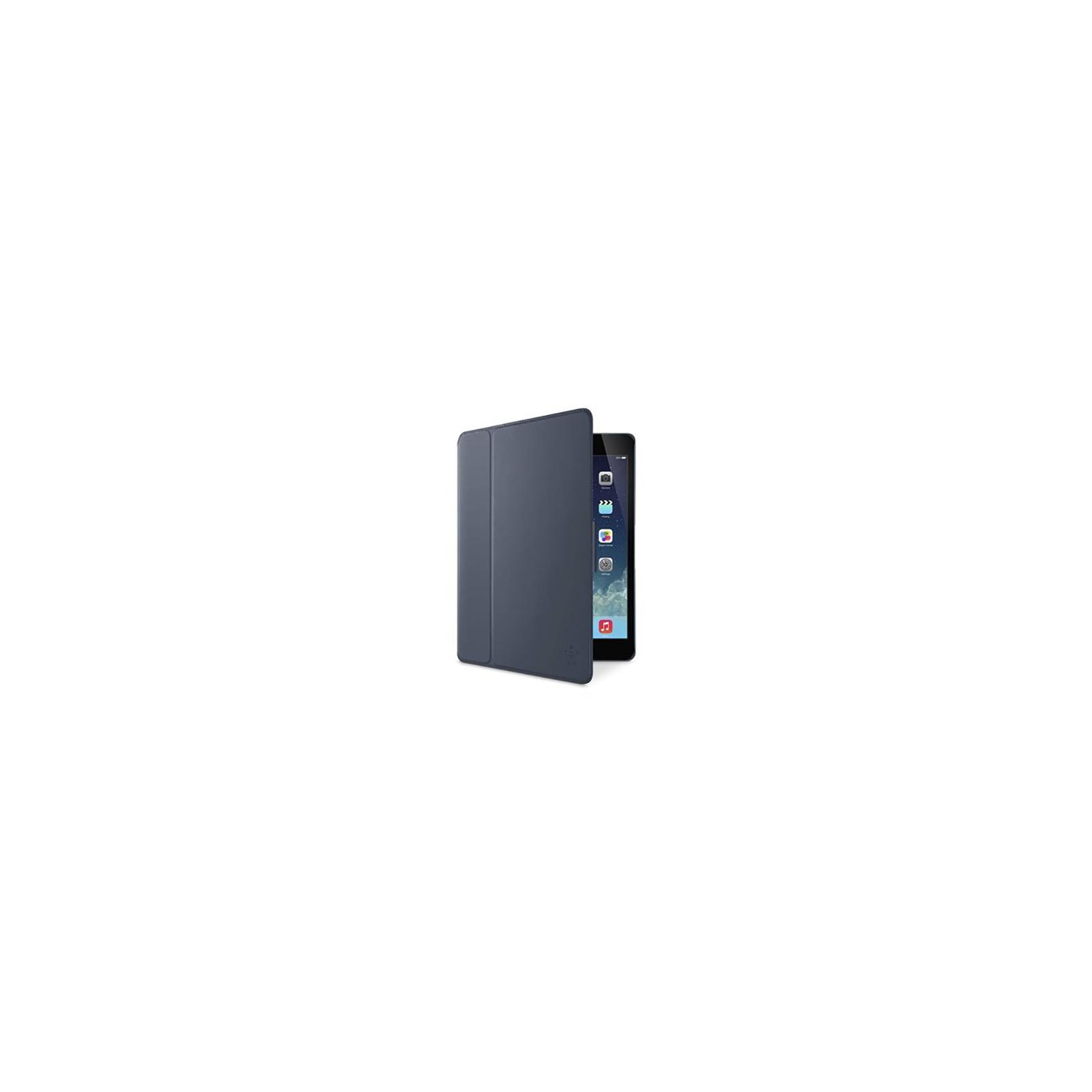 Чехол для планшета Belkin iPad Air Slate FreeStyle Cover (F7N100B2C01) изображение 2