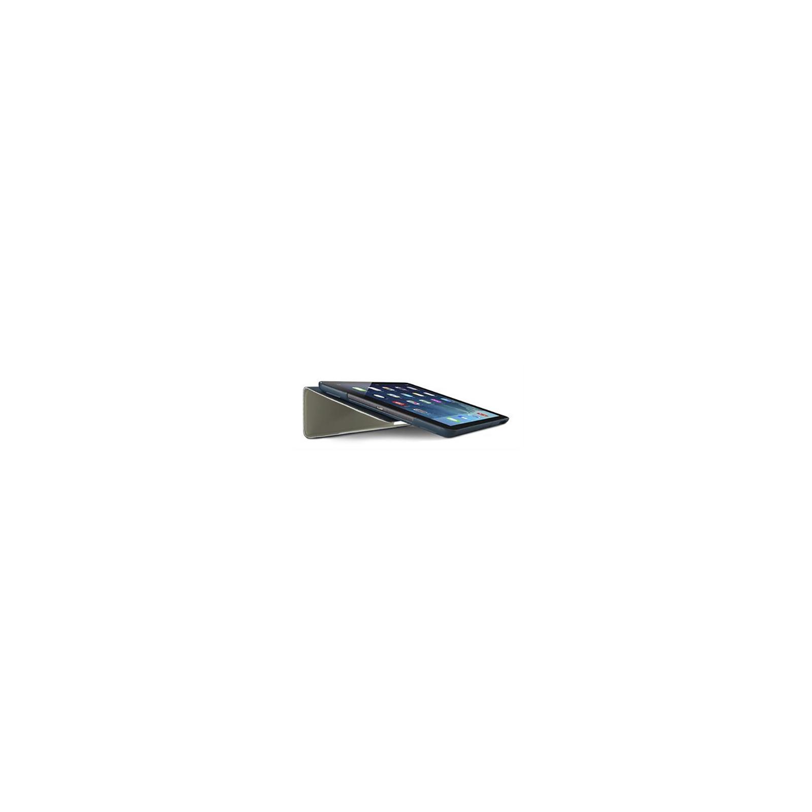 Чехол для планшета Belkin iPad Air Slate FreeStyle Cover (F7N100B2C01) изображение 3