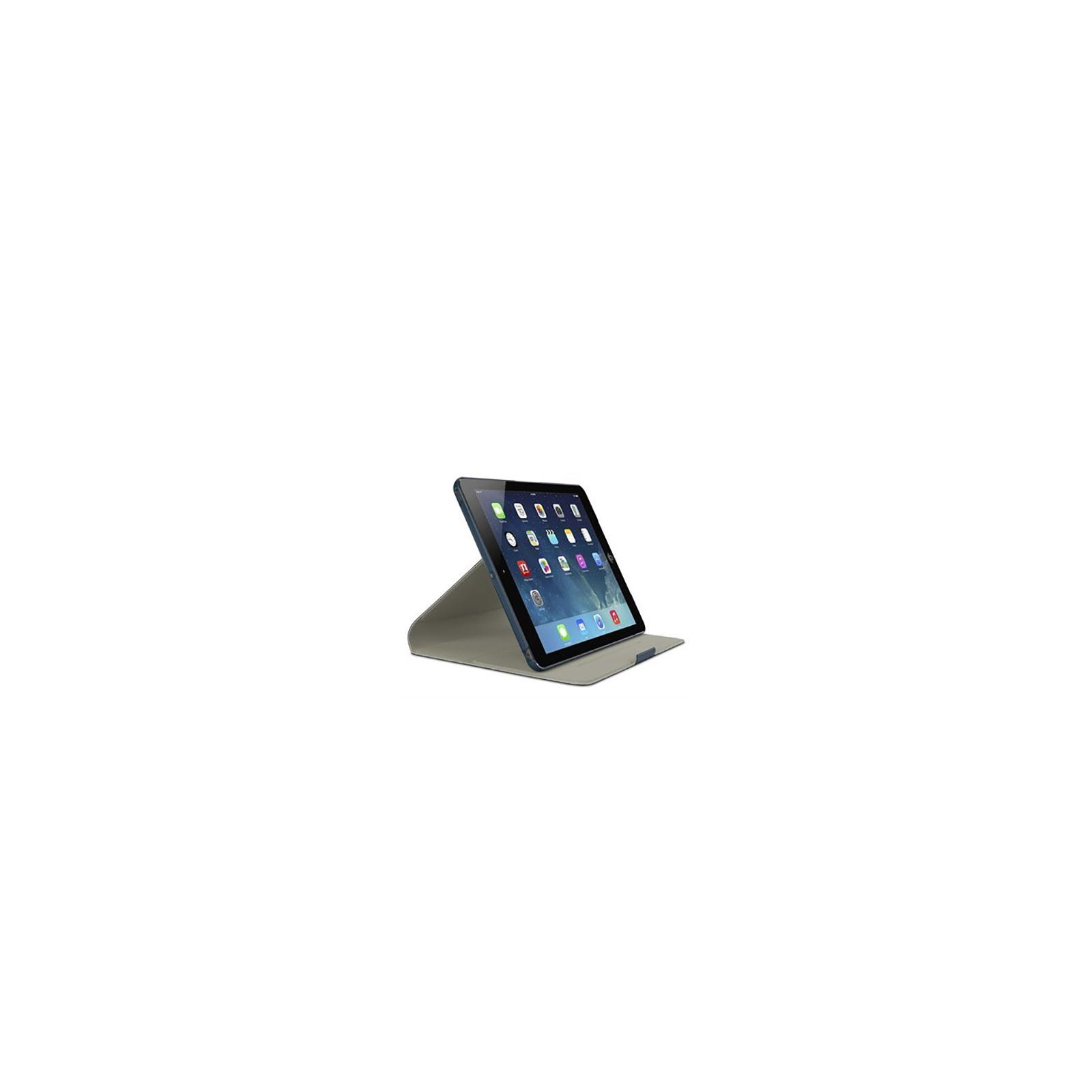 Чехол для планшета Belkin iPad Air Slate FreeStyle Cover (F7N100B2C01) изображение 4