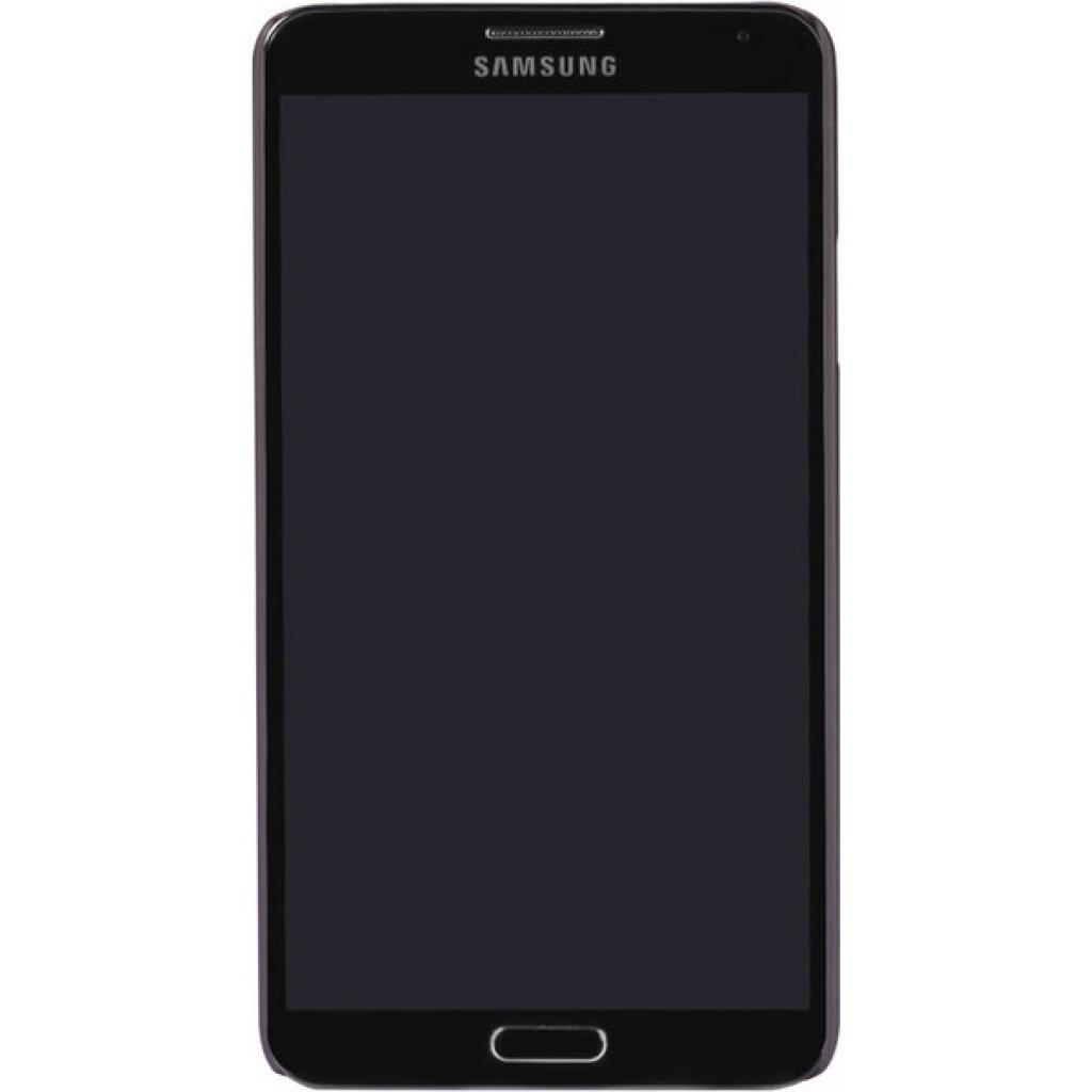 Чехол для моб. телефона NILLKIN для Samsung N9000 /Super Frosted Shield/Brown (6088764) изображение 2