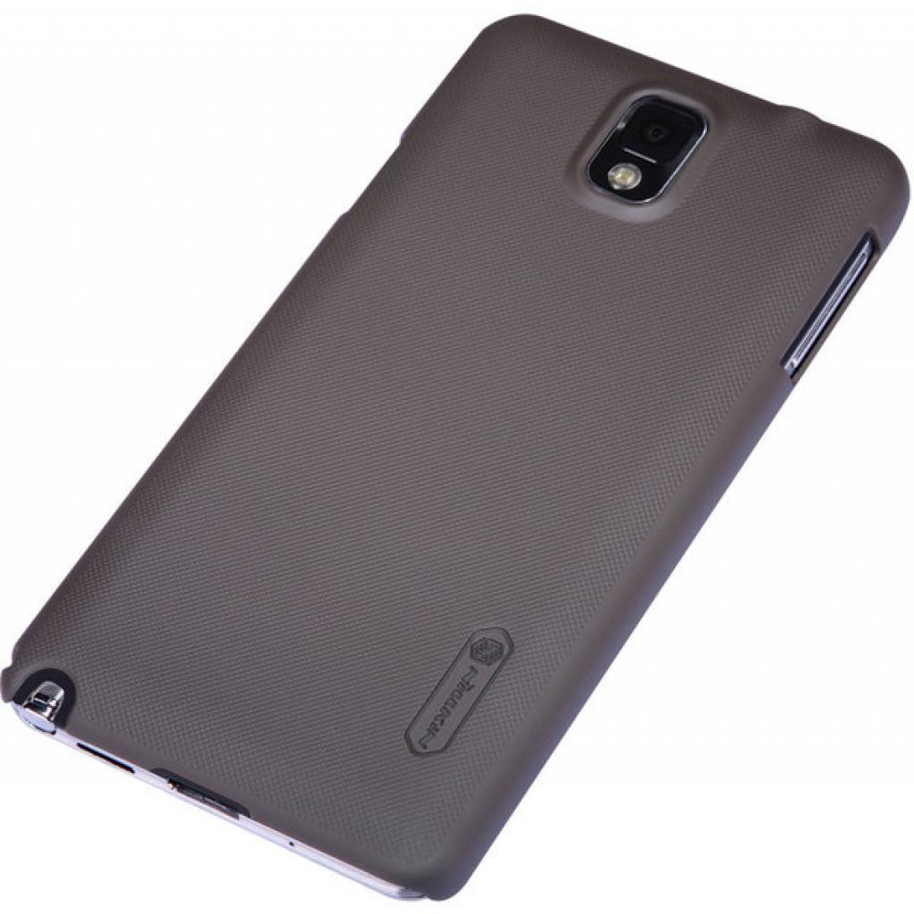 Чехол для моб. телефона NILLKIN для Samsung N9000 /Super Frosted Shield/Brown (6088764) изображение 3