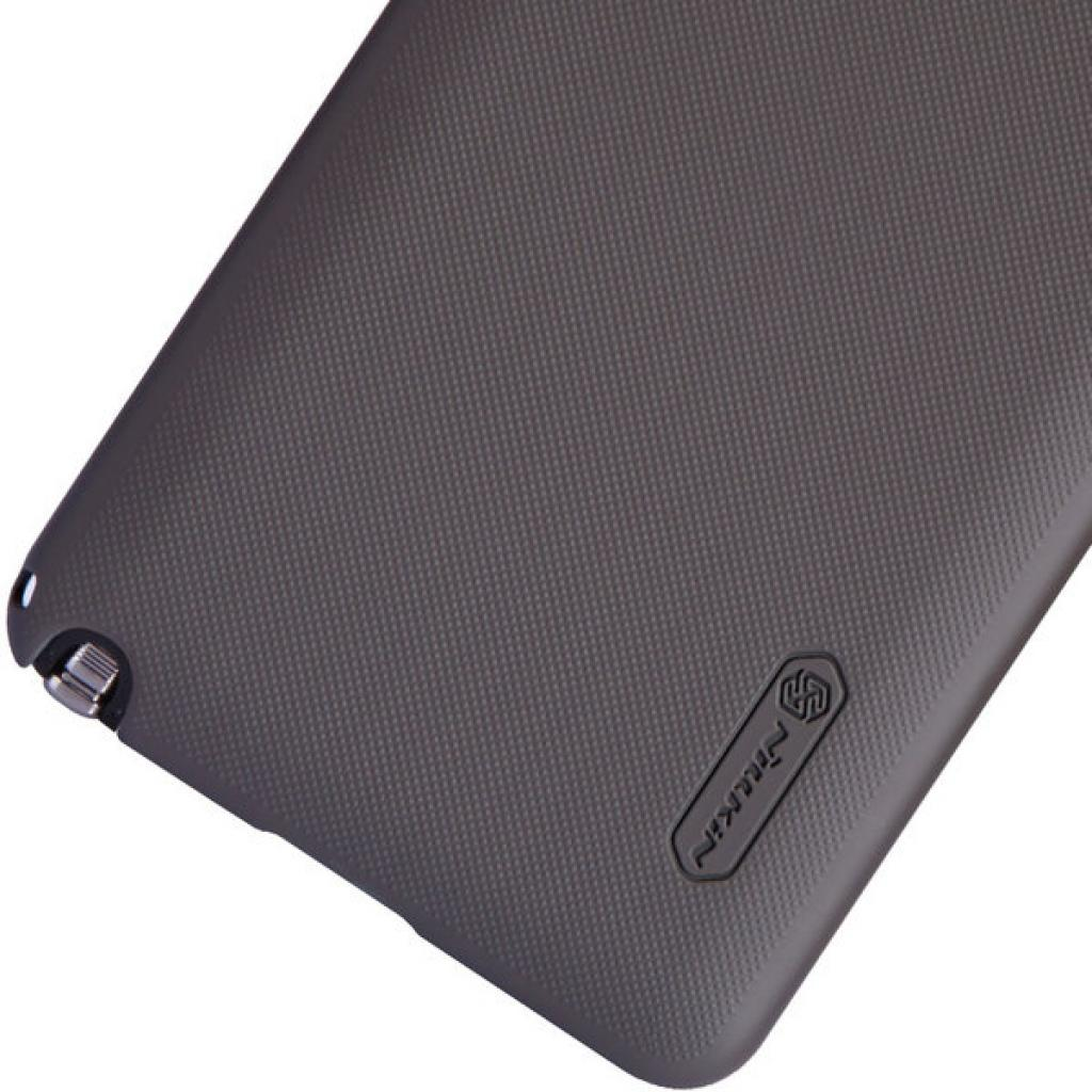 Чехол для моб. телефона NILLKIN для Samsung N9000 /Super Frosted Shield/Brown (6088764) изображение 4