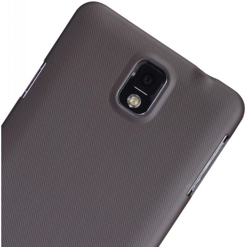 Чехол для моб. телефона NILLKIN для Samsung N9000 /Super Frosted Shield/Brown (6088764) изображение 5
