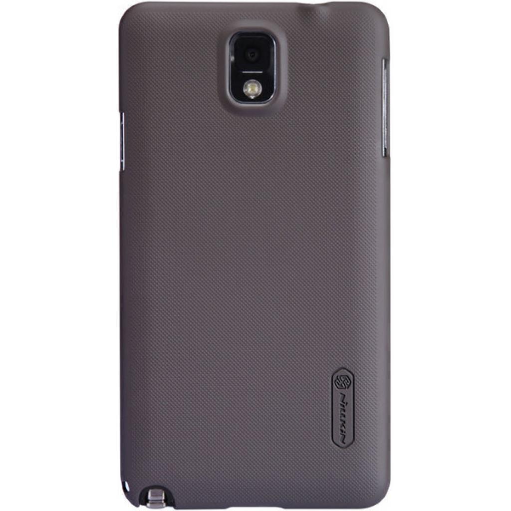 Чехол для моб. телефона NILLKIN для Samsung N9000 /Super Frosted Shield/Brown (6088764)