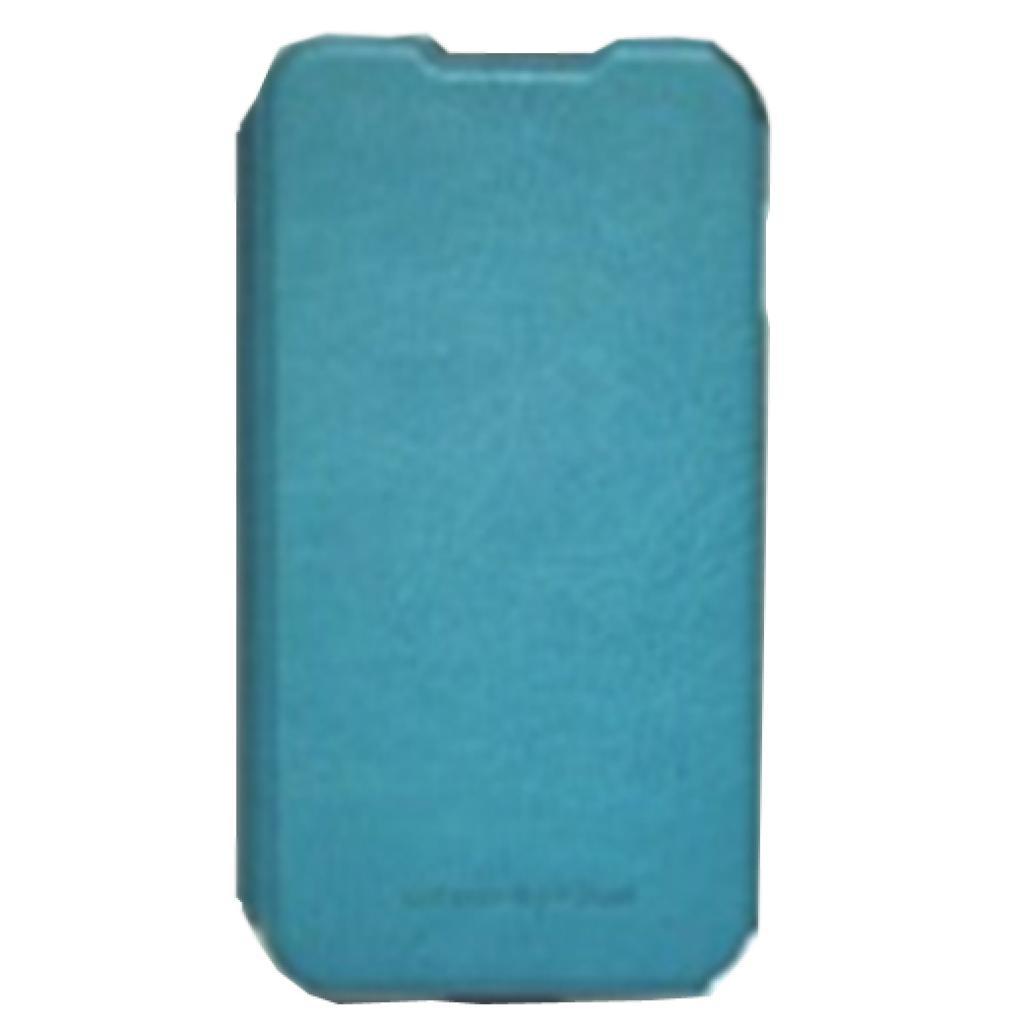 Чехол для моб. телефона VOIA для LG E435 Optimus L3II Dual /Flip/Mint (6068220)
