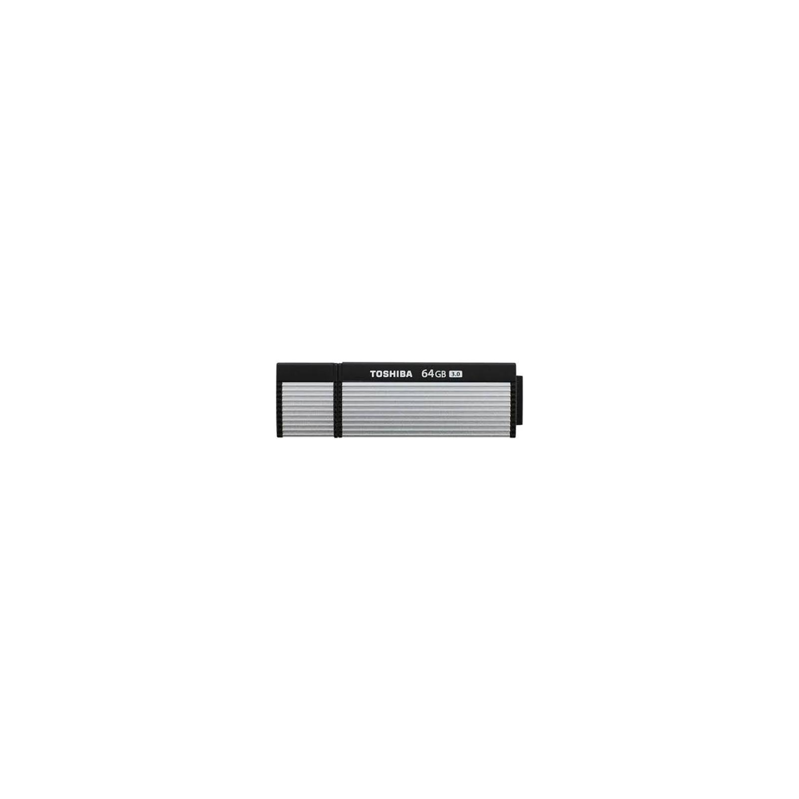 USB флеш накопитель 64GB USB 3.0 TOSHIBA (THNV64OSU3 BL7)