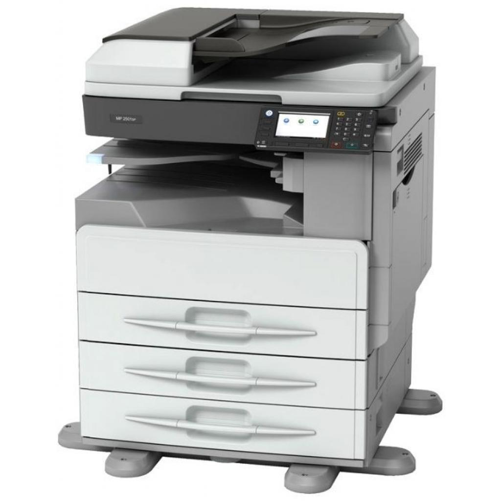 Многофункциональное устройство Ricoh MP2001sp (MP2001SP) изображение 2