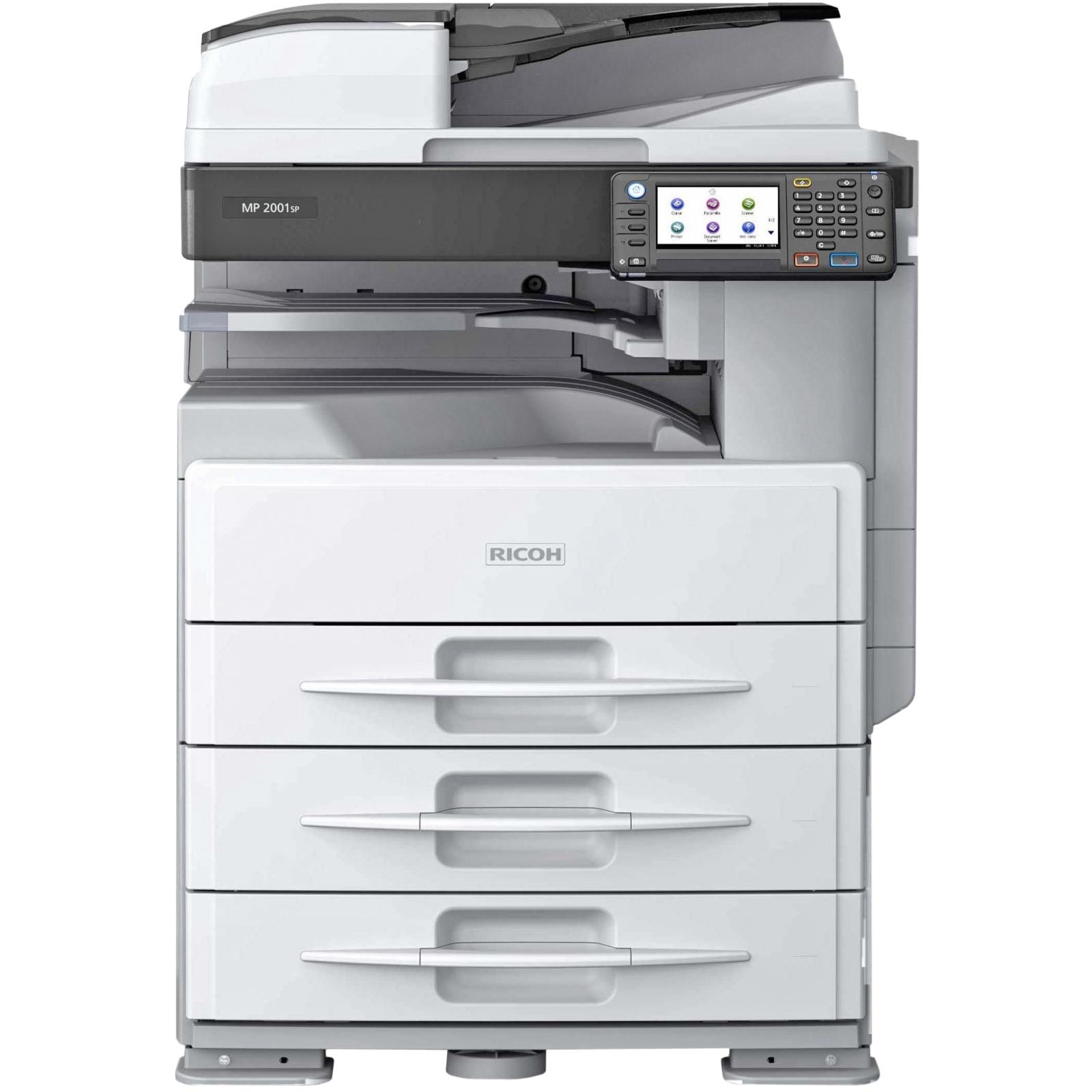 Многофункциональное устройство Ricoh MP2001sp (MP2001SP)