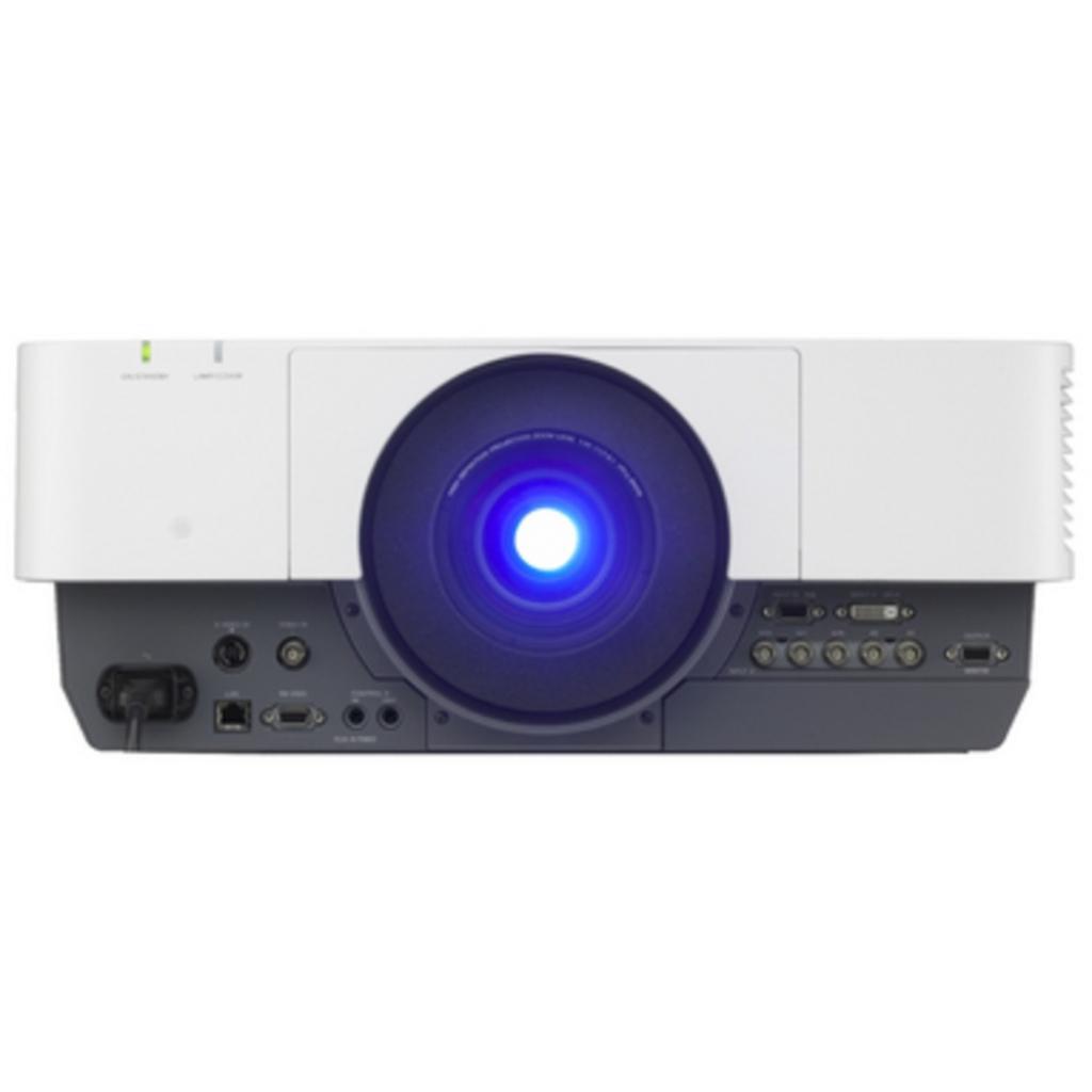 Проектор SONY VPL-FH500L изображение 2