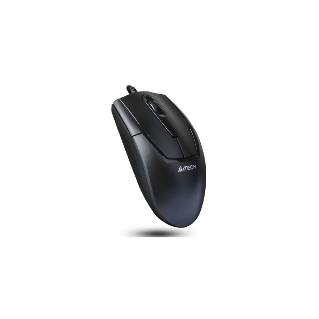 Мышка A4tech OP-540NU-1 изображение 4