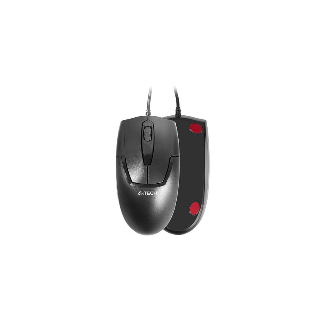 Мышка A4tech OP-540NU-1 изображение 5