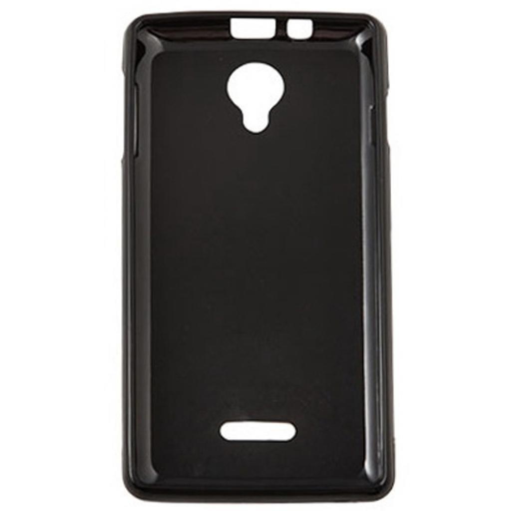 Чехол для моб. телефона для Prestigio Multiphone 5451 (Black) Elastic PU Drobak (215001) изображение 2