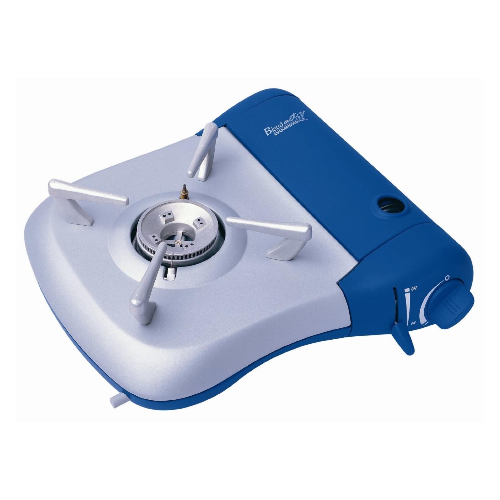 Газовая плитка Campingaz Bistro ACTIV (Blue) (3138520681717)