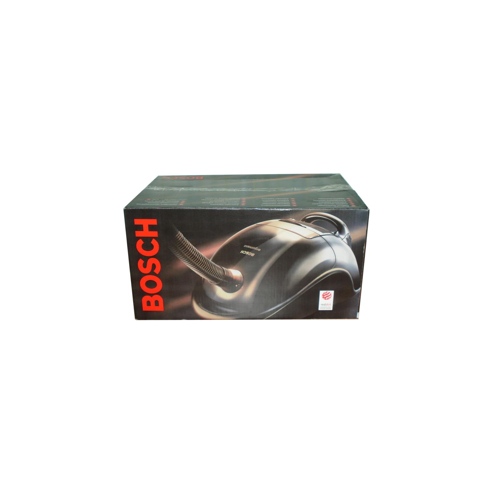 Пылесос BOSCH BSG 82480 (BSG82480) изображение 8