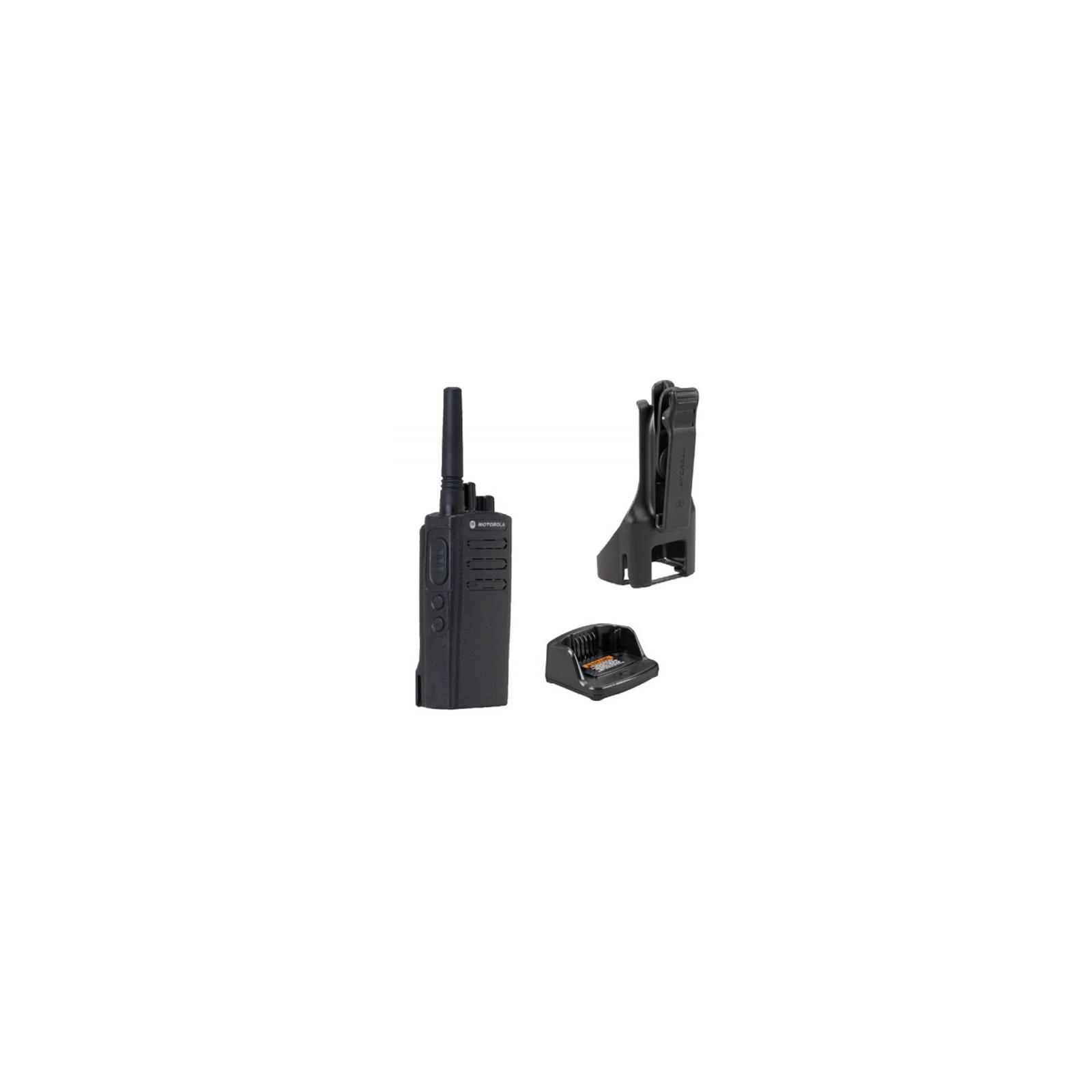 Портативная рация Motorola XT225 (XTR0166BHLAA)