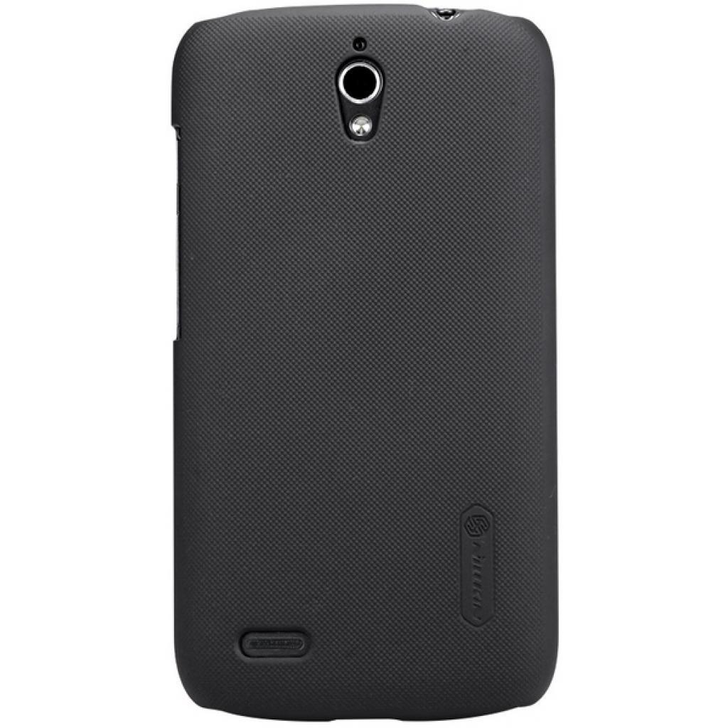 Чехол для моб. телефона NILLKIN для Huawei G0 /Super Frosted Shield/Black (6076991)