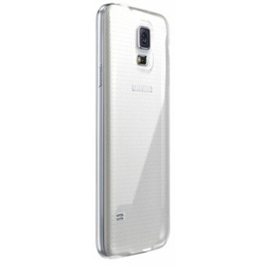 Чехол для моб. телефона Rock Samsung Galaxy S5 ZERO series transparent (S5-63581)