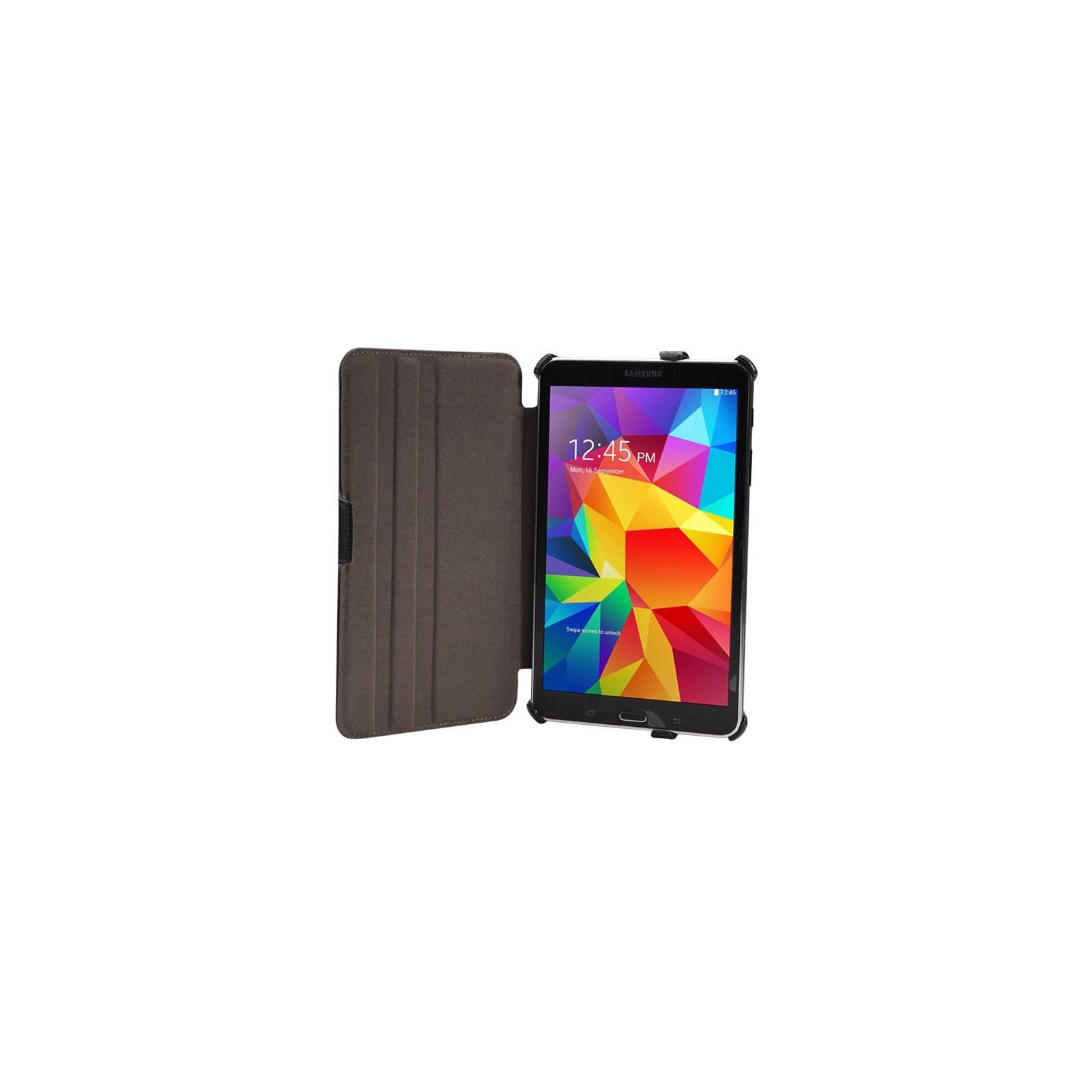 Чехол для планшета AirOn для Samsung GALAXY Tab 4 8.0 black (6946795850168) изображение 2