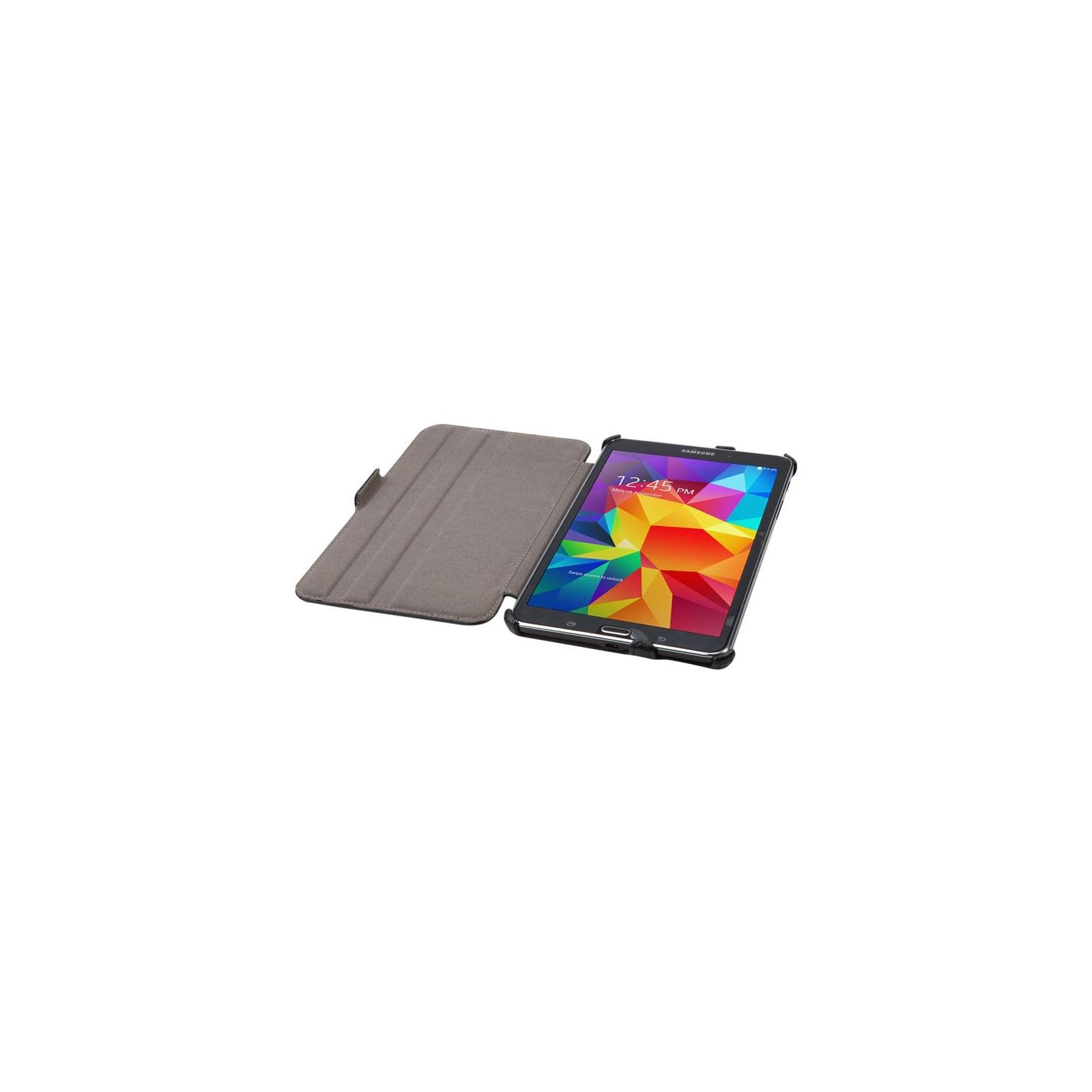 Чехол для планшета AirOn для Samsung GALAXY Tab 4 8.0 black (6946795850168) изображение 3