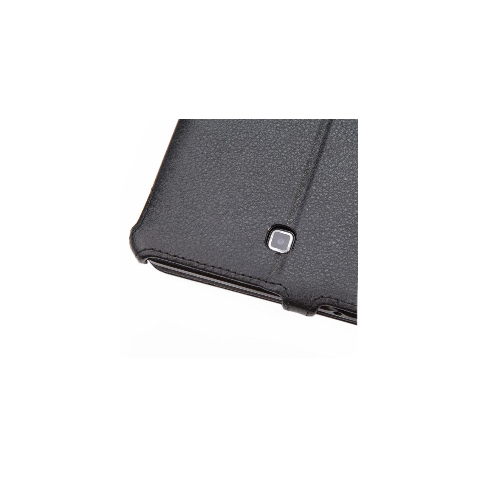 Чехол для планшета AirOn для Samsung GALAXY Tab 4 8.0 black (6946795850168) изображение 4