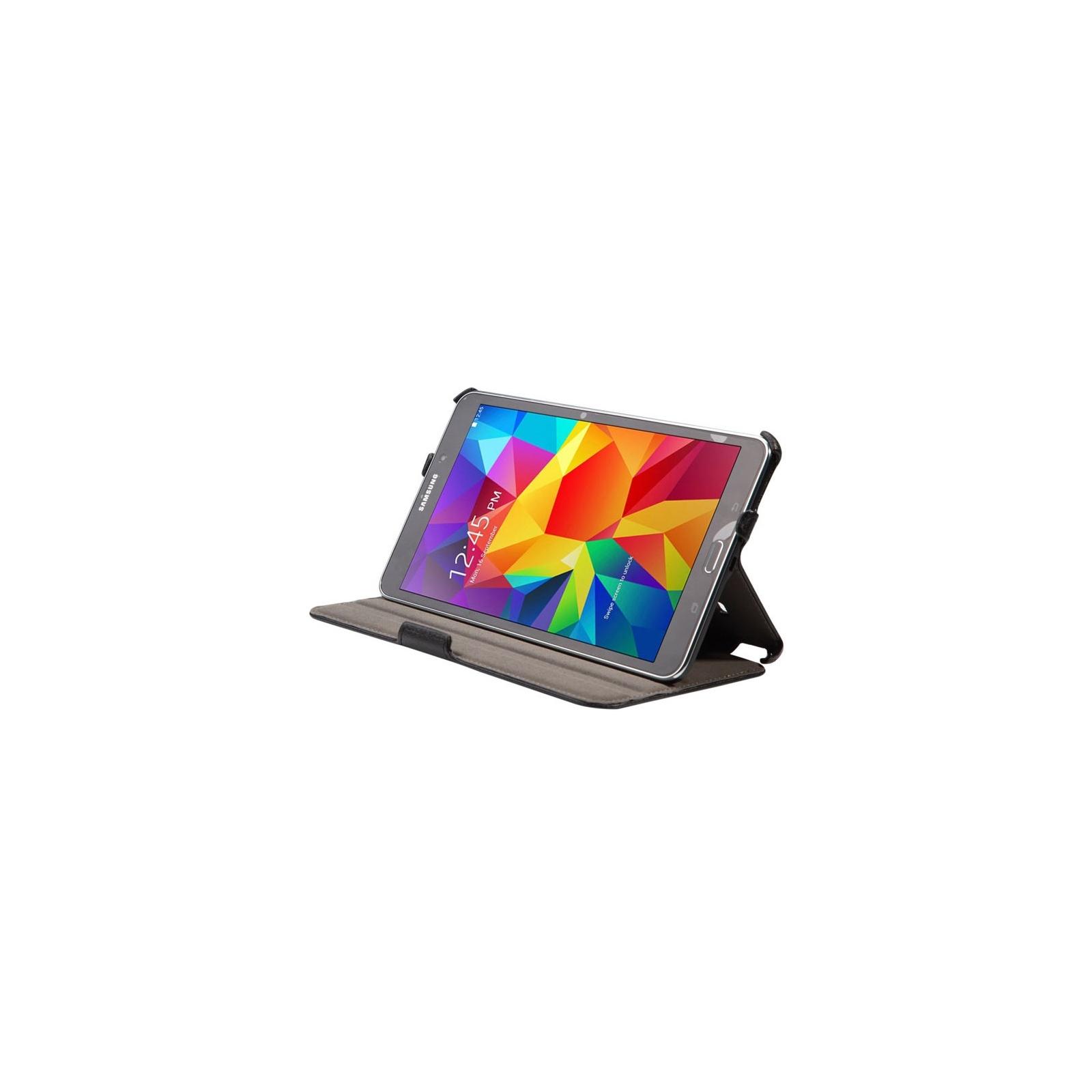 Чехол для планшета AirOn для Samsung GALAXY Tab 4 8.0 black (6946795850168) изображение 5