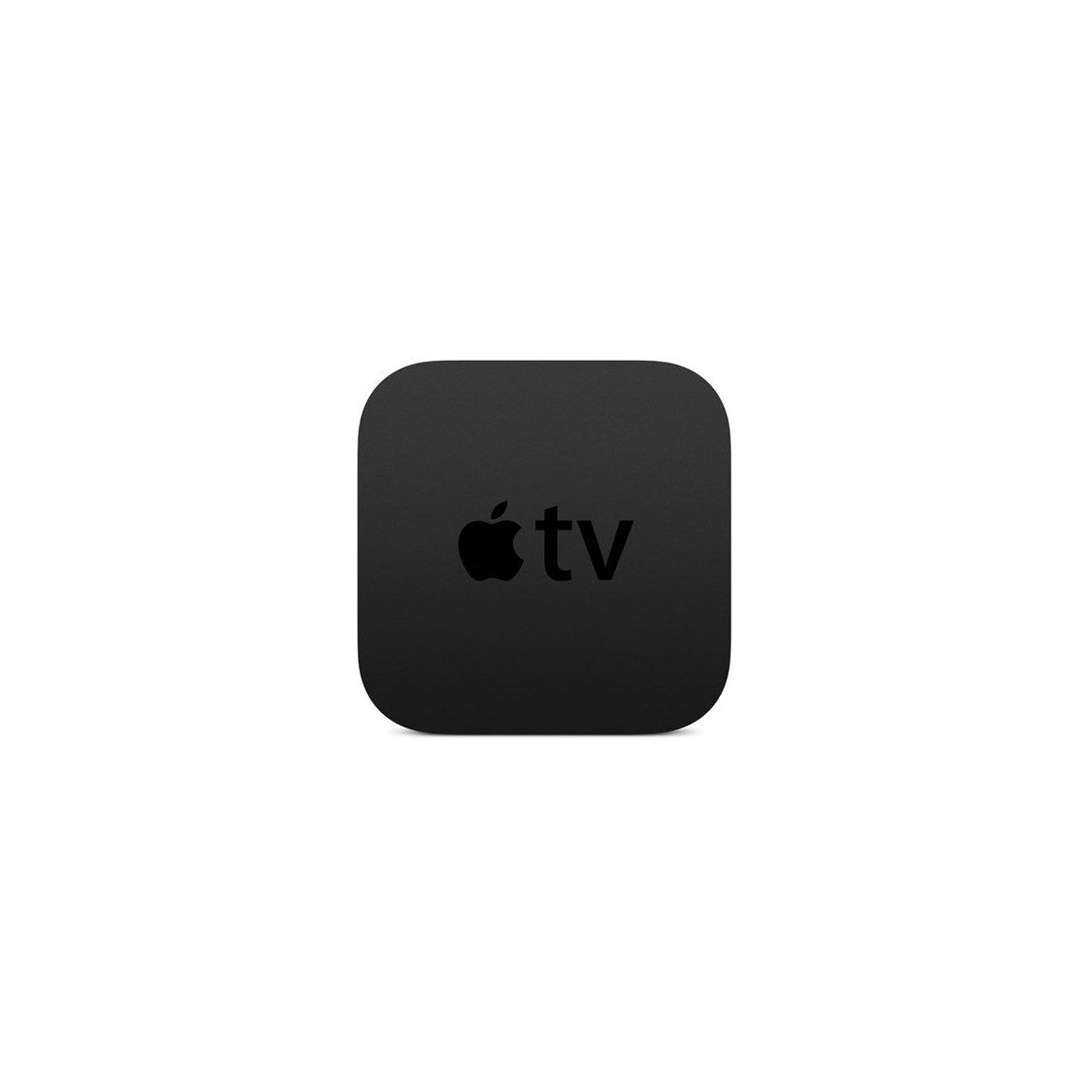 Медиаплеер Apple TV A1625 64GB (MLNC2RS/A) изображение 2