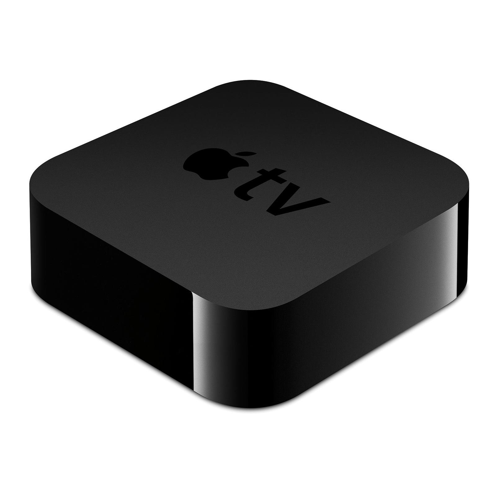 Медиаплеер Apple TV A1625 64GB (MLNC2RS/A) изображение 3