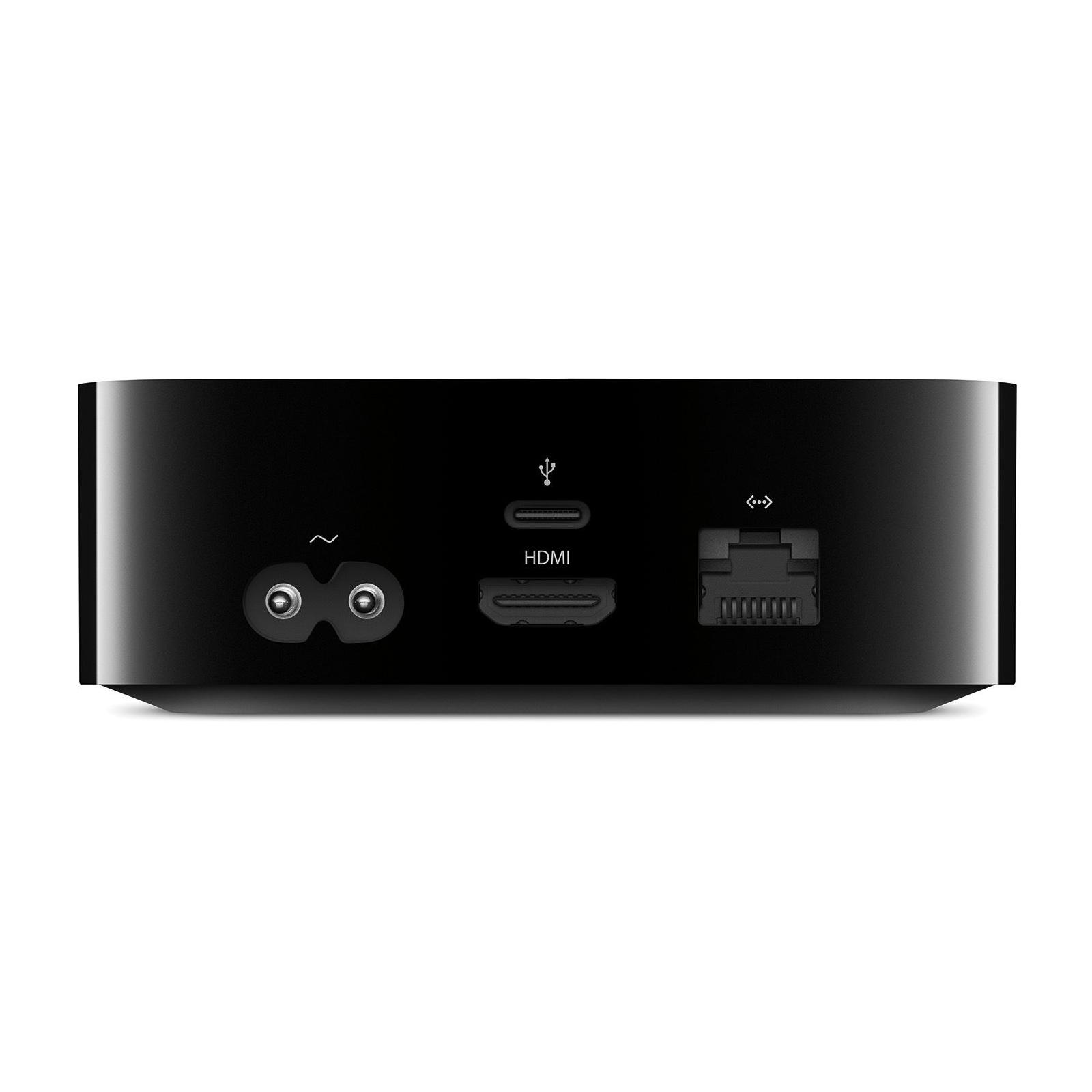 Медиаплеер Apple TV A1625 64GB (MLNC2RS/A) изображение 4