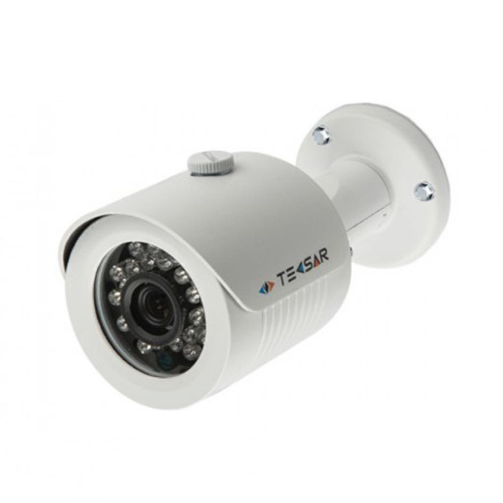 Комплект видеонаблюдения Tecsar AHD 2OUT LUX MIX (6636) изображение 4