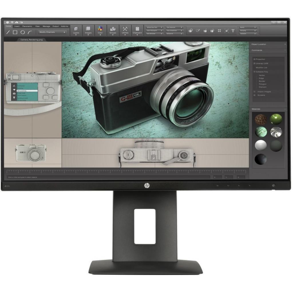 Монитор HP Z23n (M2J79A4)