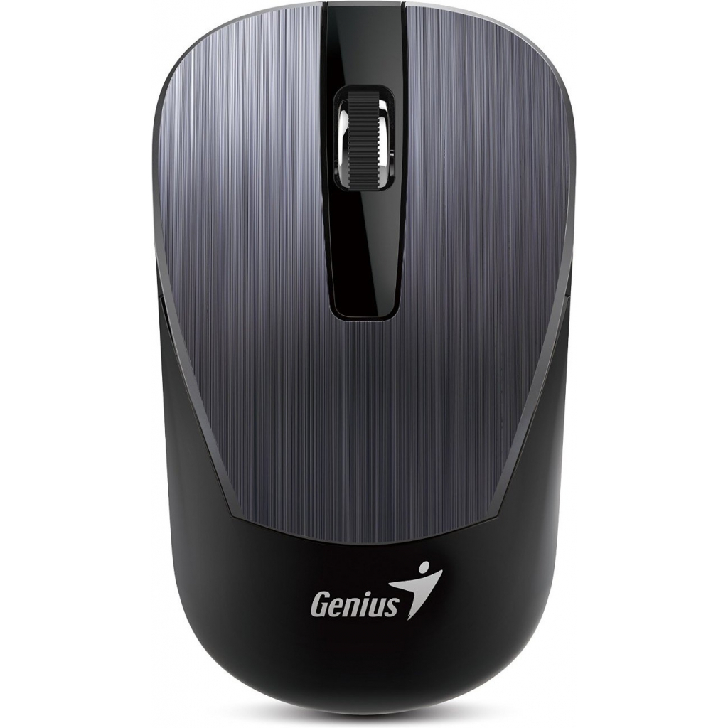 Мышка Genius NX-7015 Iron Grey (31030119100)