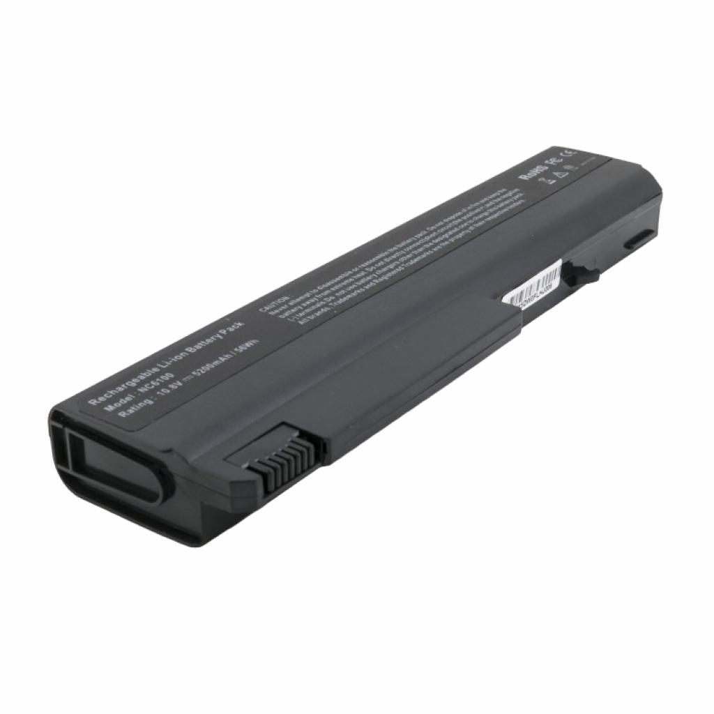 Аккумулятор для ноутбука HP Business Notebook NC6100 (HSTNN-XB18) 5200 mAh EXTRADIGITAL (BNH3949) изображение 2