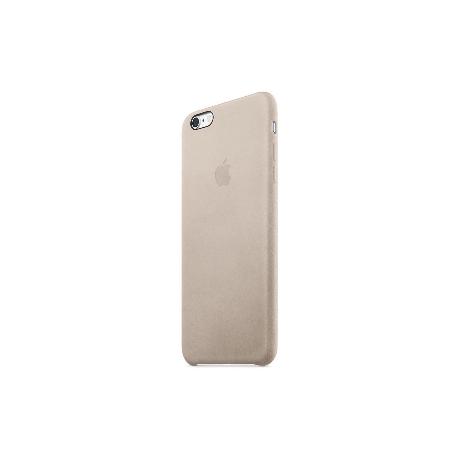 Чехол для моб. телефона Apple для iPhone 6 Plus/6s Plus Rose Gray (MKXE2ZM/A) изображение 2