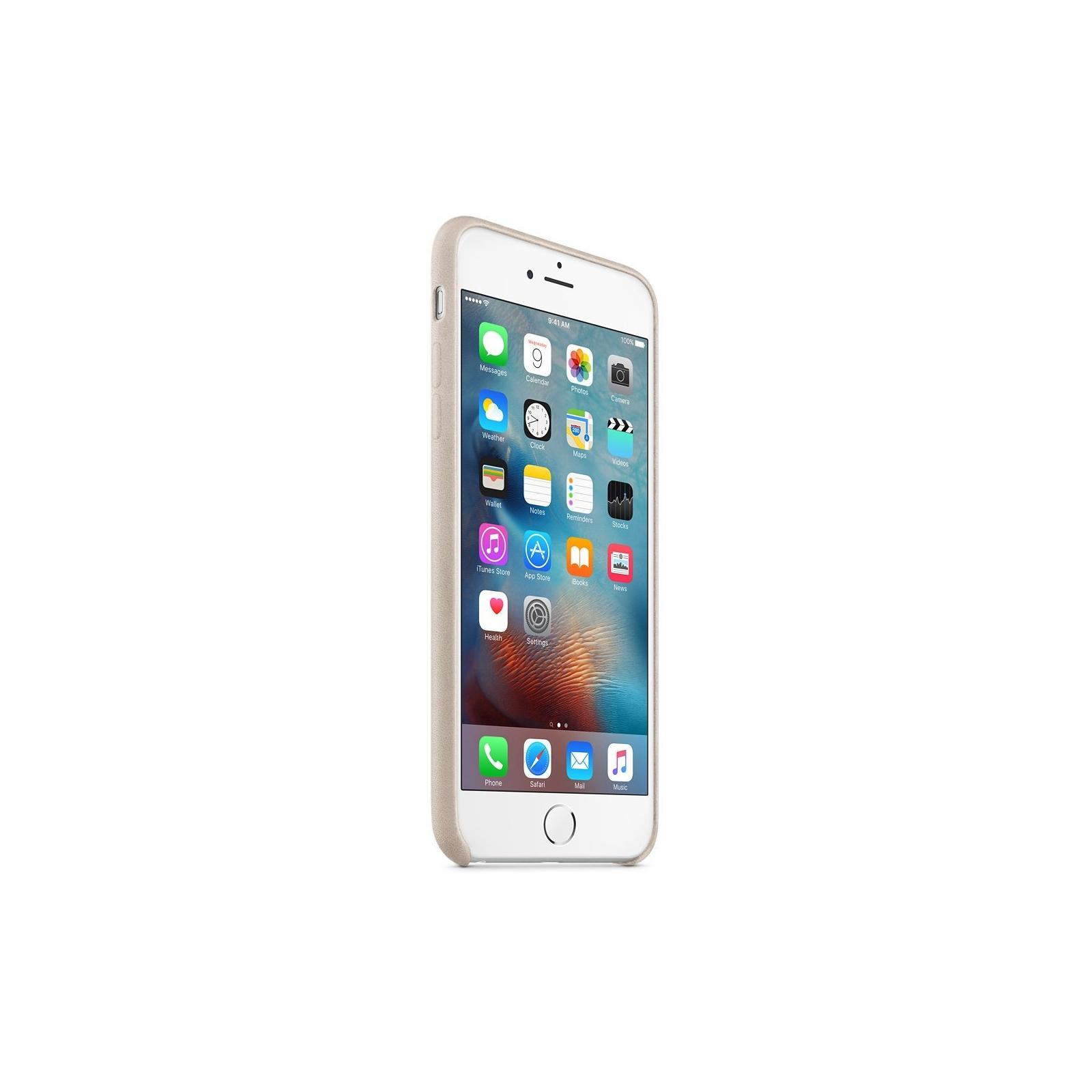 Чехол для моб. телефона Apple для iPhone 6 Plus/6s Plus Rose Gray (MKXE2ZM/A) изображение 3