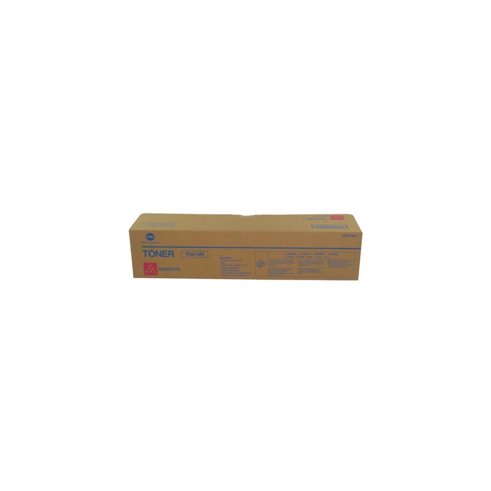 Тонер KONICA MINOLTA TN-616 Magenta для C6000 C7000 P (A1U9353)