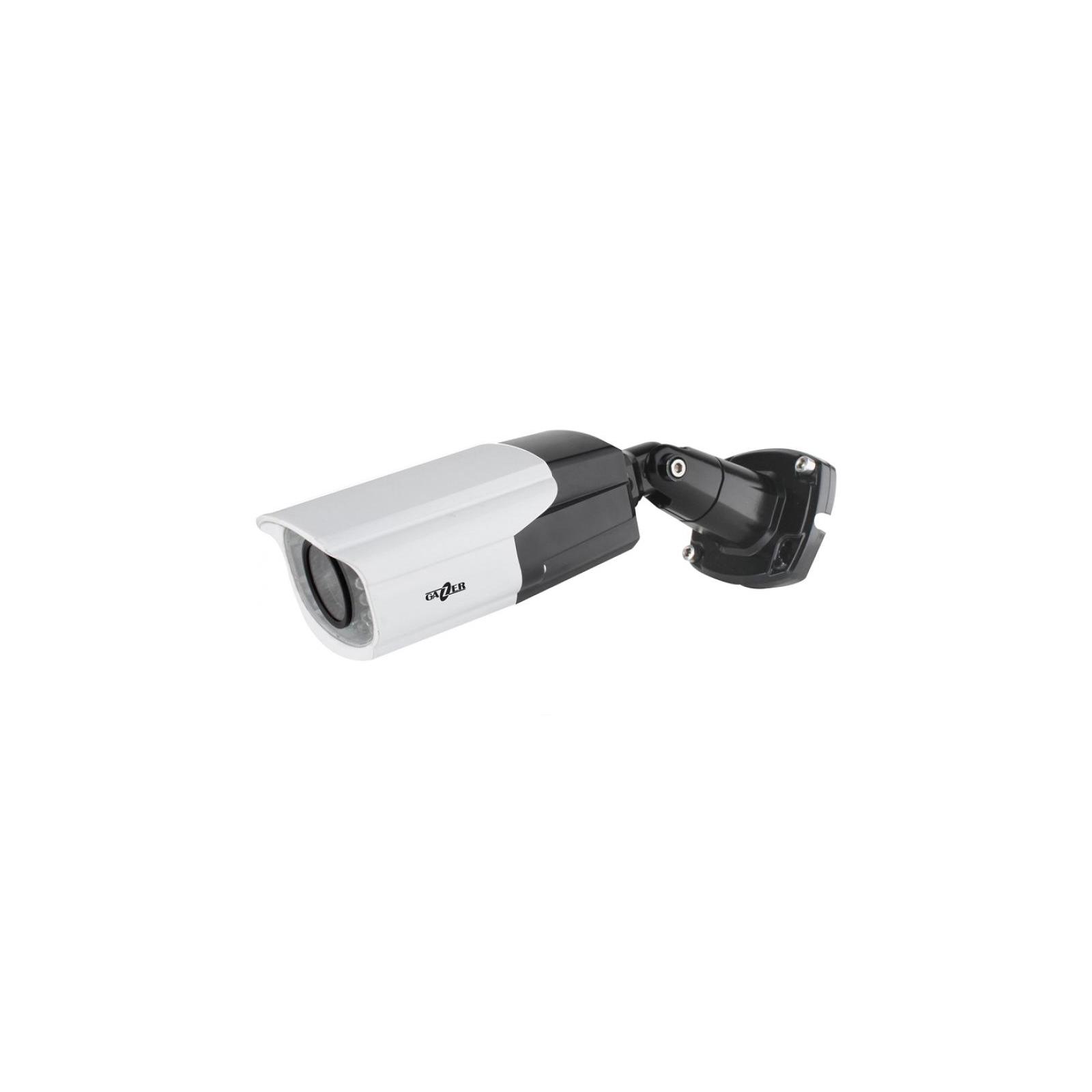 Камера видеонаблюдения Gazer CS206