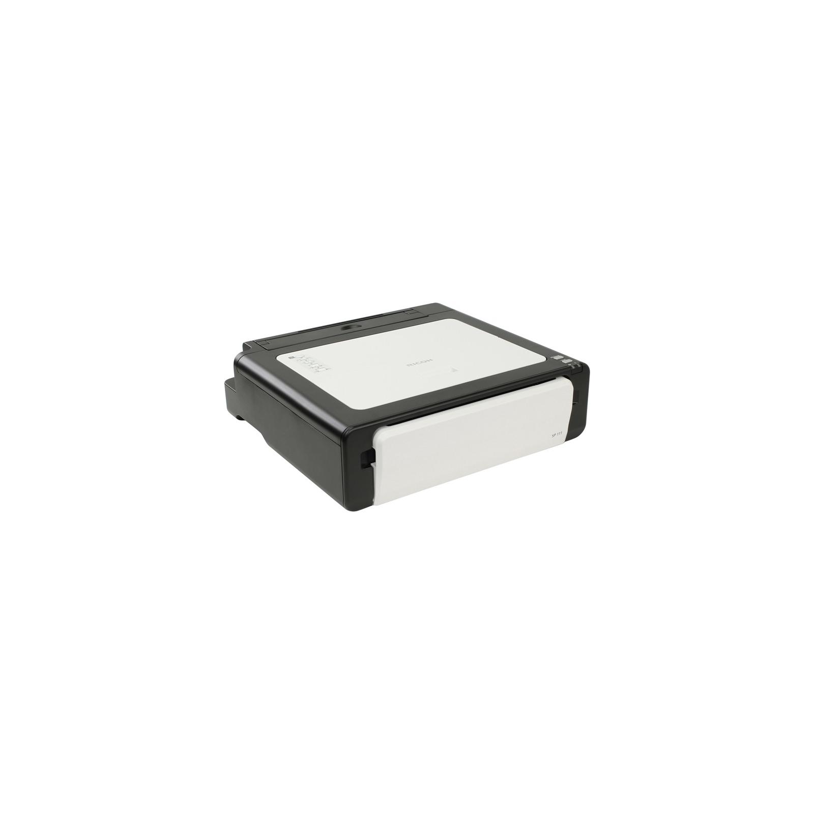 Лазерный принтер Ricoh SP111 (407415) изображение 2
