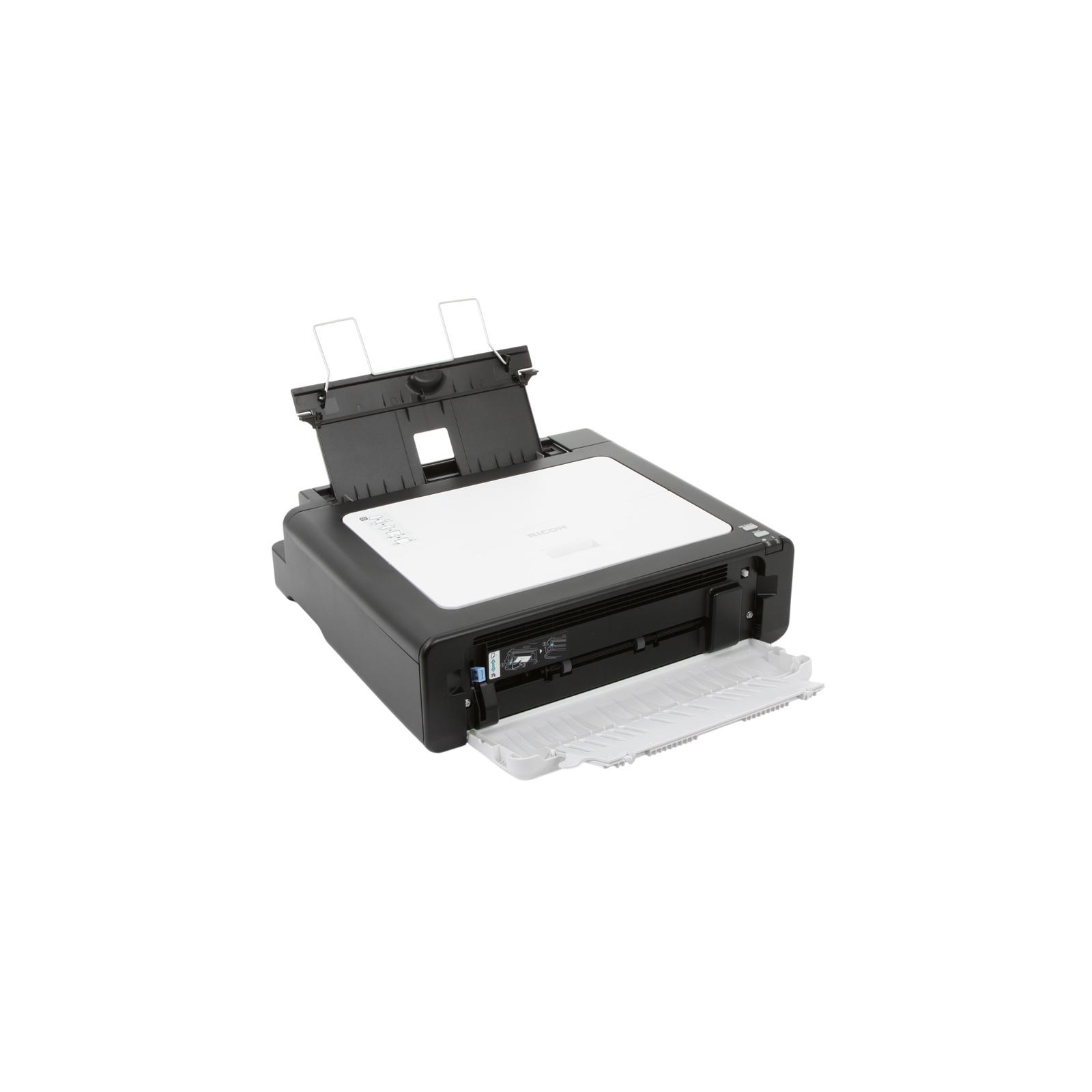 Лазерный принтер Ricoh SP111 (407415) изображение 4