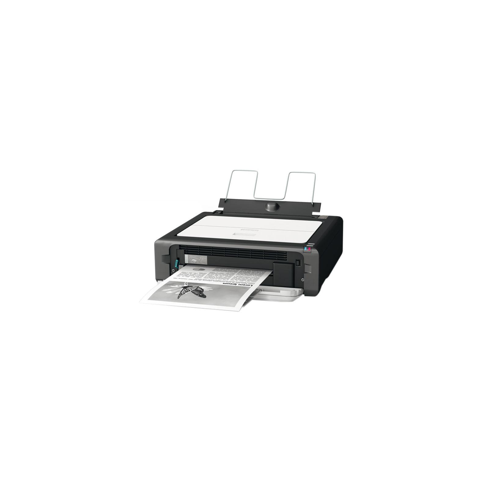 Лазерный принтер Ricoh SP111 (407415) изображение 6