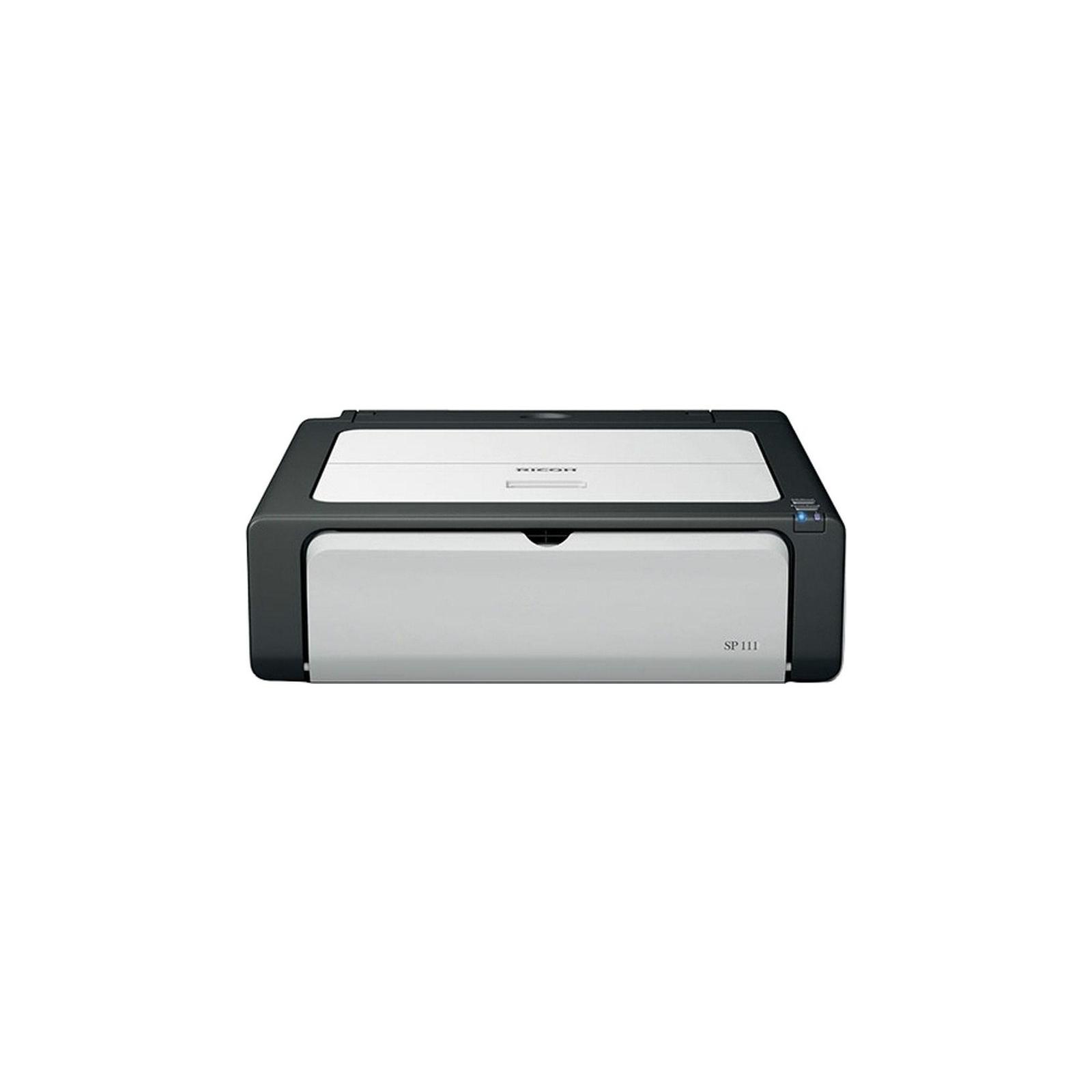 Лазерный принтер Ricoh SP111 (407415)
