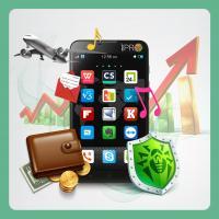 "Настройка смартфона и планшета BRAIN PRO ""iOS Бізнес"""