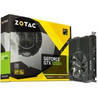 Видеокарта ZOTAC GeForce GTX1050 Ti 4096Mb Mini (ZT-P10510A-10L)