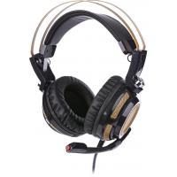 Навушники Vinga WereWolf Black Gaming (WereWolf Black)