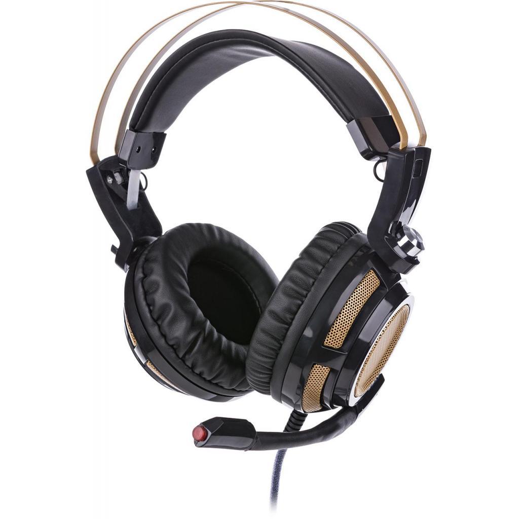 Навушники Vinga WereWolf Black Gaming (WereWolf Black) ціни в Києві ... a2857eaf369f7